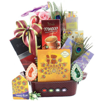 One-of-a-Kind Diwali Treat Gift Hamper