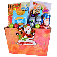 Angelic Sweet Seduction Gift Hamper