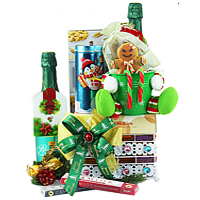 Cookies N Wafers Gift Hamper