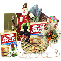 Much Loved Gourmet Gift Hamper
