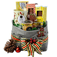 Everlasting Moment with Gourmet Gift Hamper