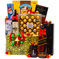 Loved By Everyone Gourmet Hamper