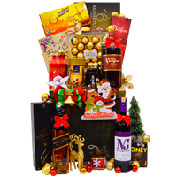 Season of Joy Gourmet hamper