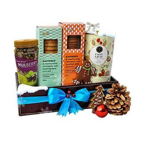 Ultimate Festive Hamper of Assortments