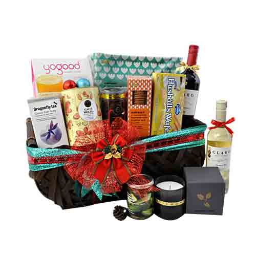 Celebration Sparkles Wine Gift Hamper