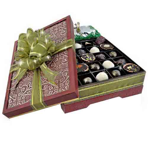 Heavenly Chocolate Treat Gift Hamper