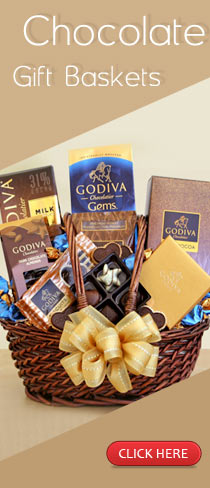 Chocolate Gift Baskets